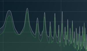 Re-Compose Spexxim Kurztest: modularer Spektraleffekt