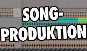 Video-Tutorial: Song-Produktion mit eigenen Samples