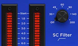 VertigoSound VSC-3: Edler Hardware-Kompressor jetzt als Plug-in
