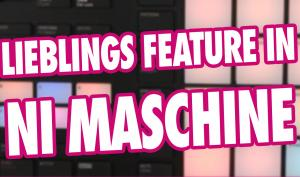 Video-Tutorial: Bestes Performance-Feature der NI Maschine