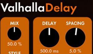 ValhallaDelay: der Über-Delay für Windows und Mac