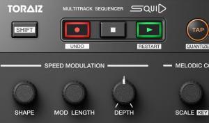 Pioneer DJ Toraiz SQUID: der Mega-Sequenzer für Synth, Sampler, Modular und Rechner