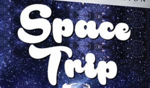 Neue Zampler Expansion: Space Trip für Ambient, Chill und Vaporwave