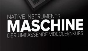 Zwei Video-Kurse für NI Maschine & Presonus Studio One sind da