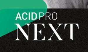 MAGIX ACID Pro Next - neue DAW mit Stem-Feature für Remixer