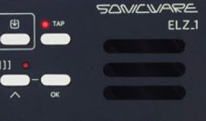 WOW: Sonicware ELZ_1 ist ein Synthesizer-Kraftpaket mit großen Fähigkeiten