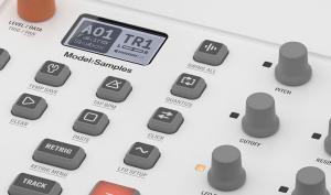Elektron Model:Samples im Test: Groovebox mit Sequenzer-Tricks und mehr