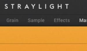 NI Straylight: Kreativ-Instrument für cineastische Sounds