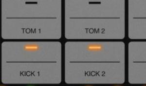 IK Multimedia UNO Drum: Drummachine mit analogen Synths jetzt lieferbar