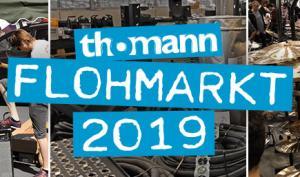 Musiker-Flohmarkt 2019 bei Thomann: Shoppen & Schnäppchen ergattern