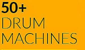 Gratis: Samples von 50+ Drummachines auf Reverb.com herunterladen
