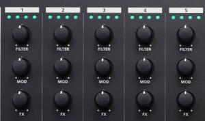 Groovebox-Alarm: Roland präsentiert die MC-707 und MC-101