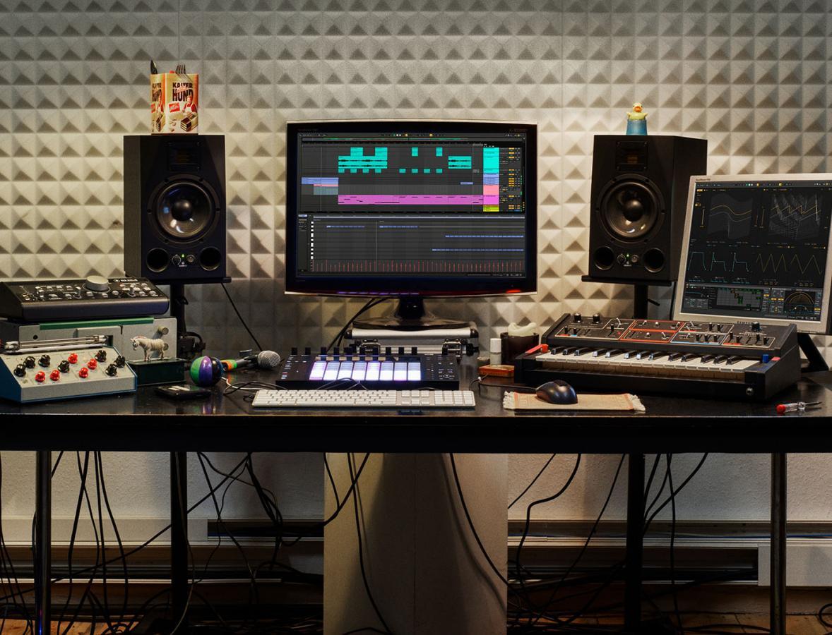 Ableton Live 10 im Test: Lohnt der Umstieg? | Beat