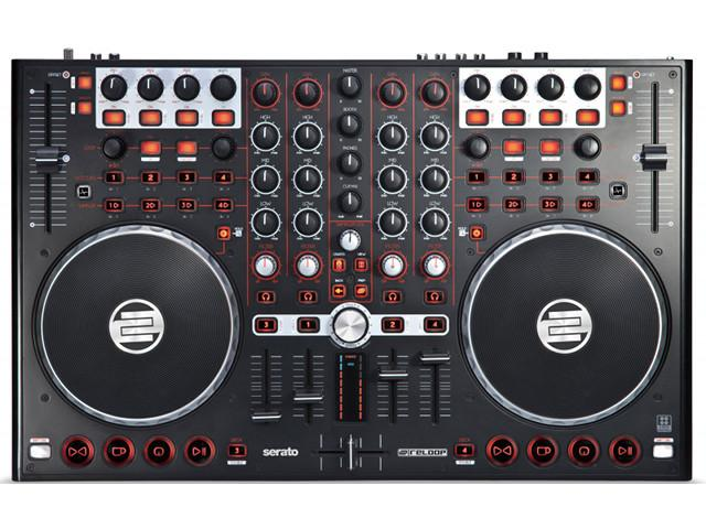 Test: Reloop Terminal Mix 4