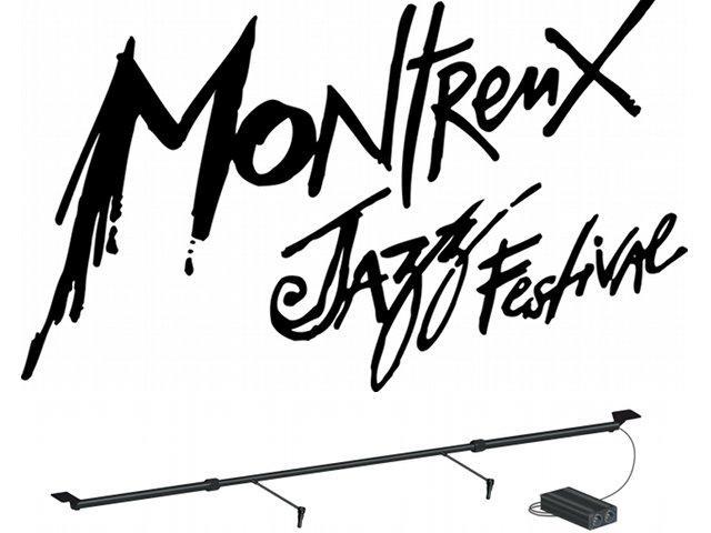 Montreux Jazz Festivals am 1. Juli 2011