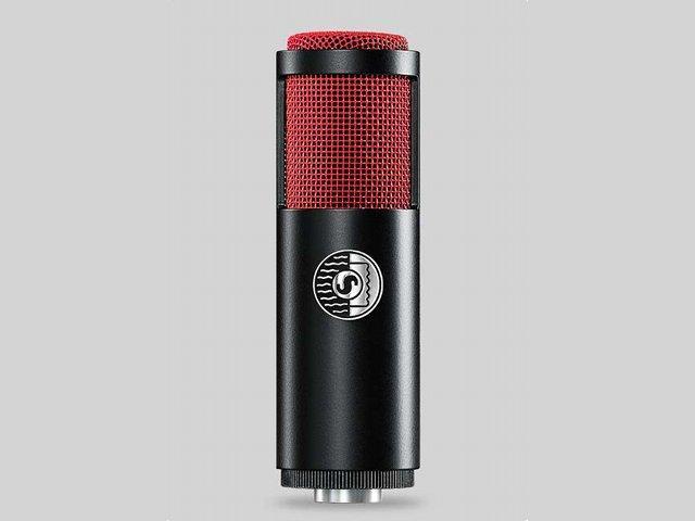 Shure KSM313: Robustes Dual-Voice Bändchenmikrofon