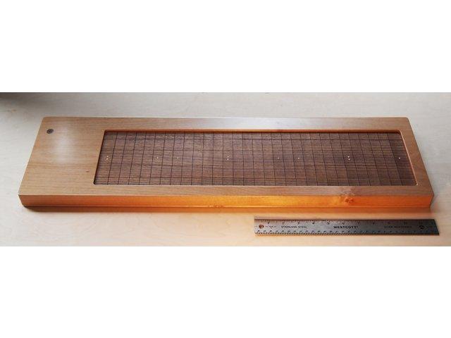 Soundplane A: Haptik wie bei einem echten Instrument?
