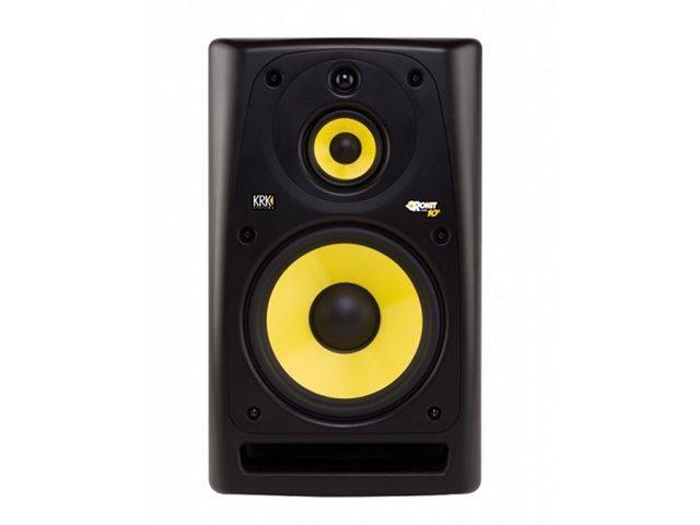 KRK stellt neuen Studiomonitor RP10-3 vor