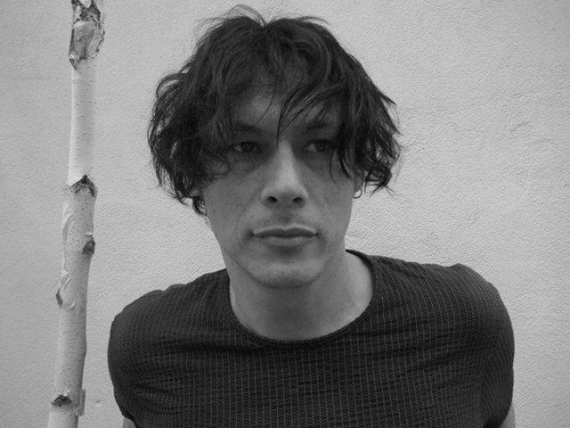 DJ-Interview: Luke Slater