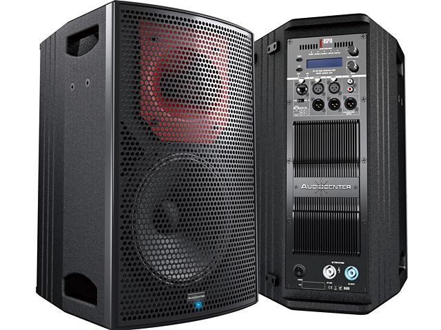 Audiocenter K-DSP-Serie