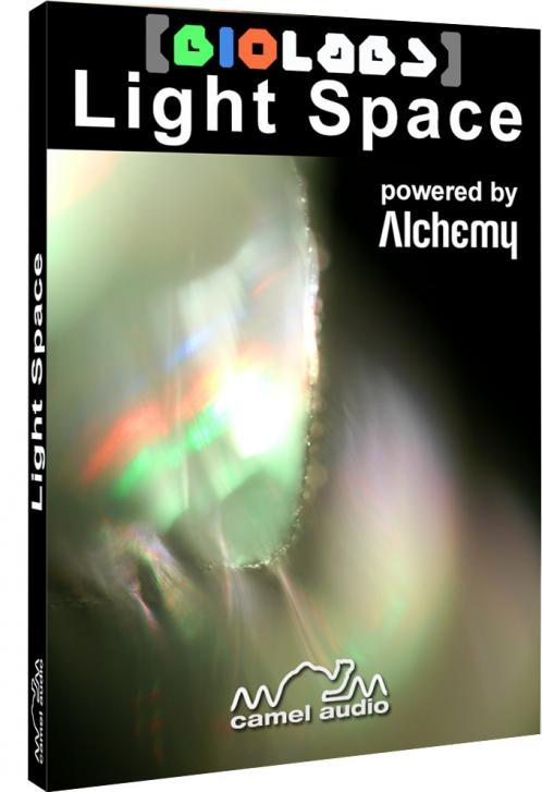 Biolabs: Light Space - Mystische Klangwelten für Alchemy
