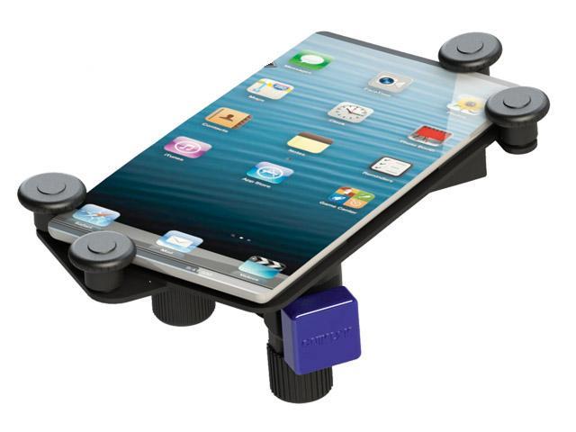 Multi Tablet Halter IPS12/IPS13 von Quik Lok