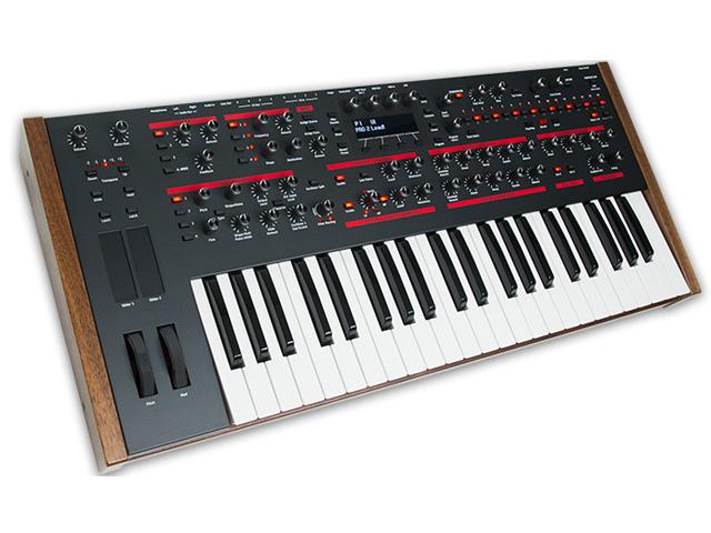Pro 2 - Synthesizer von Dave Smith Instruments