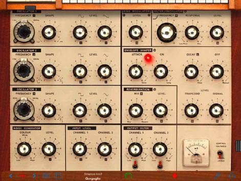 Nicht nur das Aussehen des iVCS3 liegt sehr nahe beim Original, auch Klang und Bedienung erinnern stark an den Klassiker.