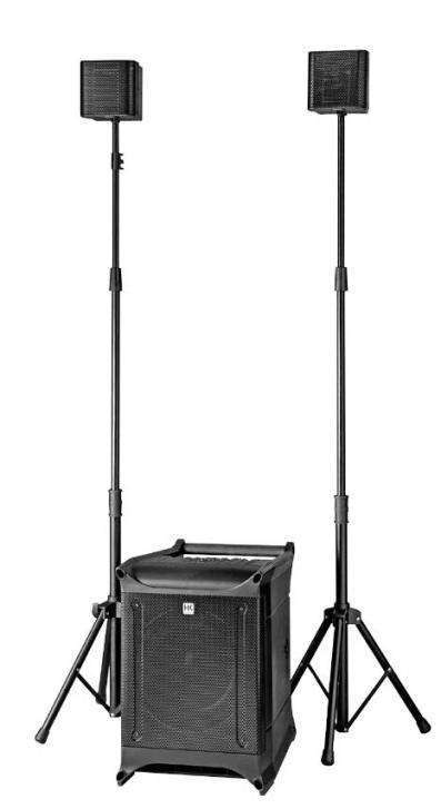 Die Lucas Nano 600 hebt sich nicht nur durch ihren modularen Aufbau, sondern auch durch ihre Klangqualität von der Masse ab.