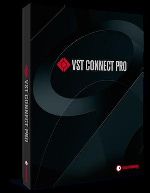 Steinberg VST Connect Pro 3