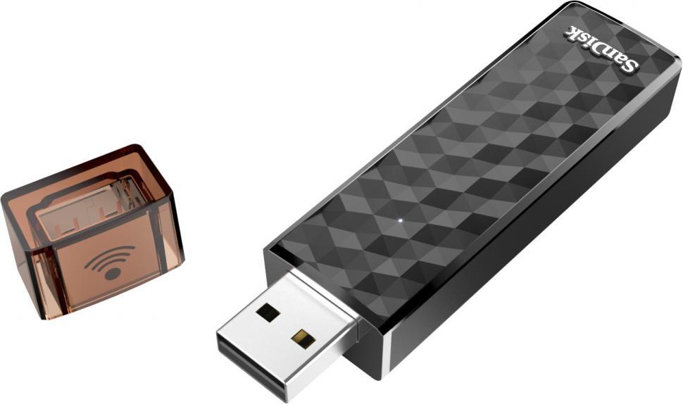 SanDisk® Connect™ Wireless Stick