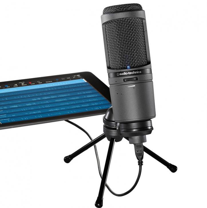 Mikrofon Für Sprachaufnahmen