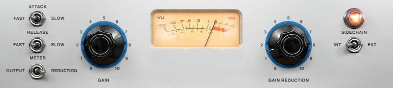 Mehr Druck: Parallelkompression