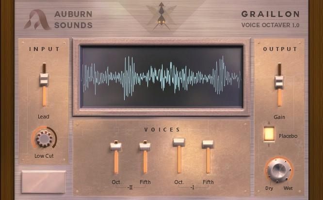 Vokal-Effekt Auburn Sounds Graillon vorgestellt