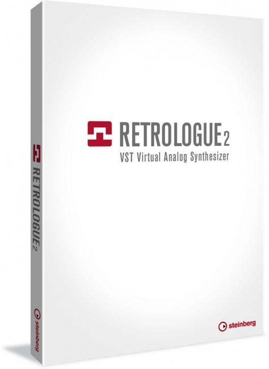 Retrologue 2: Steinberg erneuert seinen virtuell-analogen Synth