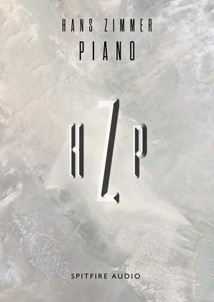 Spitfire Audio hat Hans Zimmer Piano veröffentlicht
