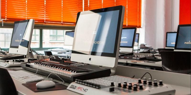 English Electronic Music Production Crash-course
