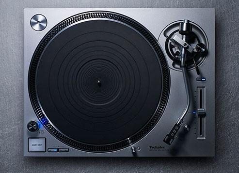 Technics SL-1200GR: DJ- und Hifi-Klassiker wird erschwinglicher