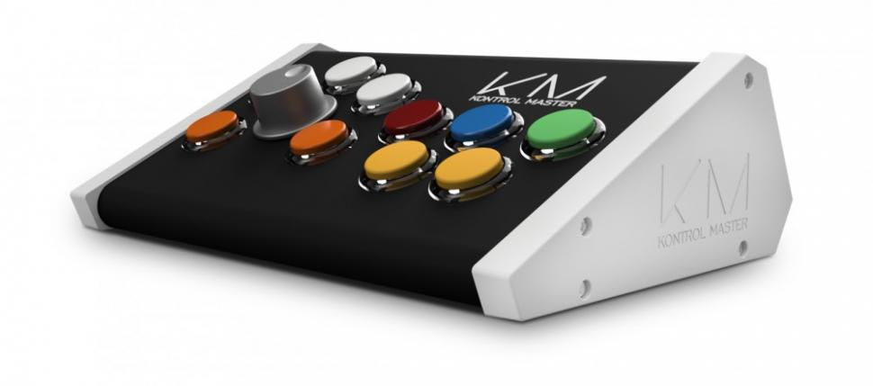 Kontrol Master: Hardware-Controller von Touch Innovations