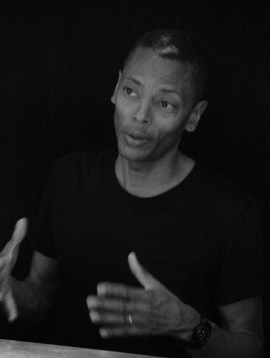 Tobias Fischer im Gespräch mit Jeff Mills
