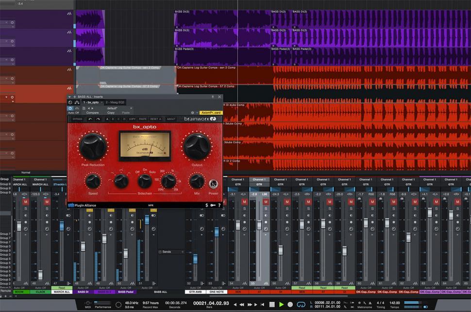 PreSonus Studio Magic: Sieben Plug-ins für PreSonus-Kunden bestimmter Interfaces