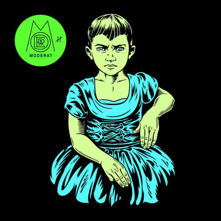 Das Album: Moderat - III