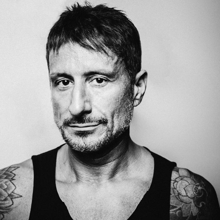 Techno-DJ Marco Bailey