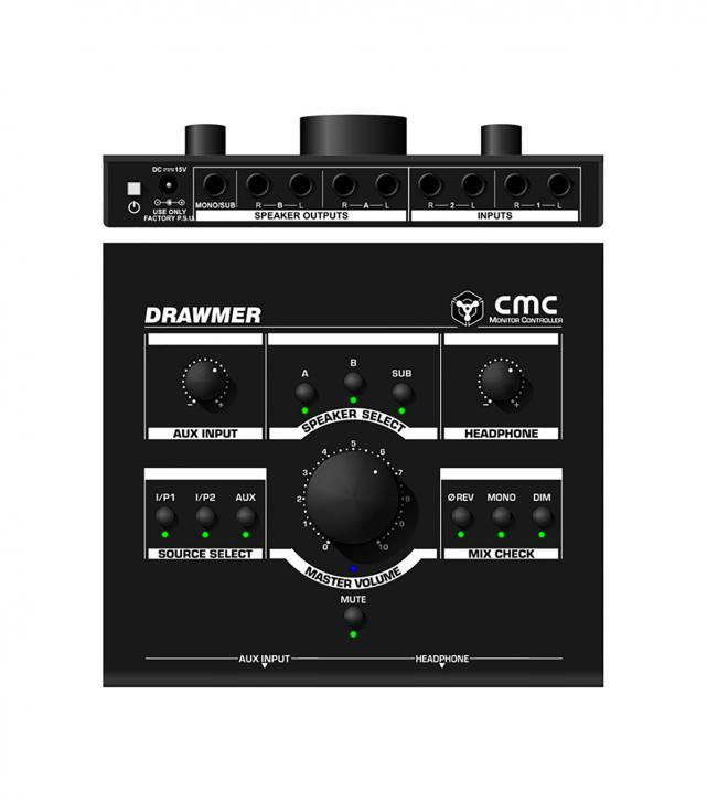 Drawmer CMC 2