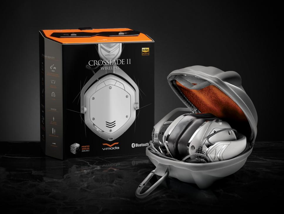 V-Moda Crossfader 2 Wireless