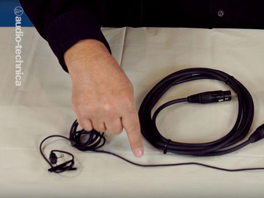 13 Lehr-Video von Audio-Technica