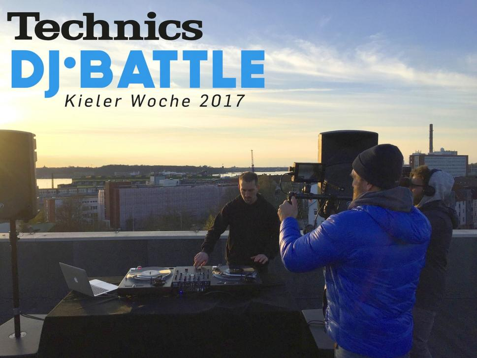 Technics DJ-Battle 2017
