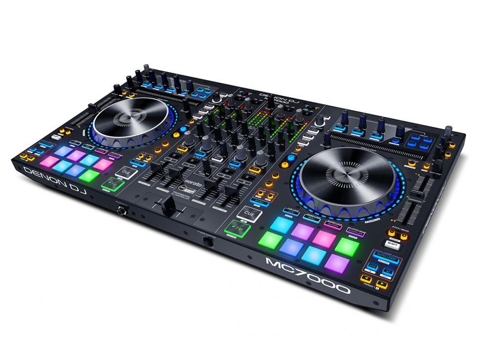 Denon DJ MC7000