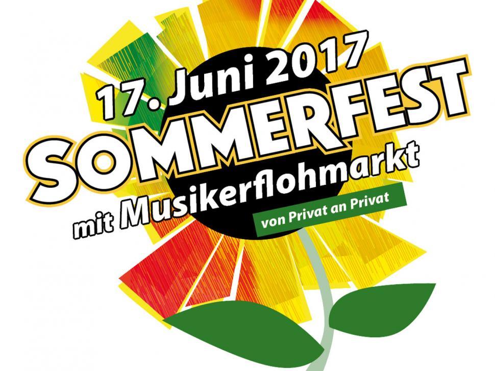 Sommerfest 2017 bei Just Music