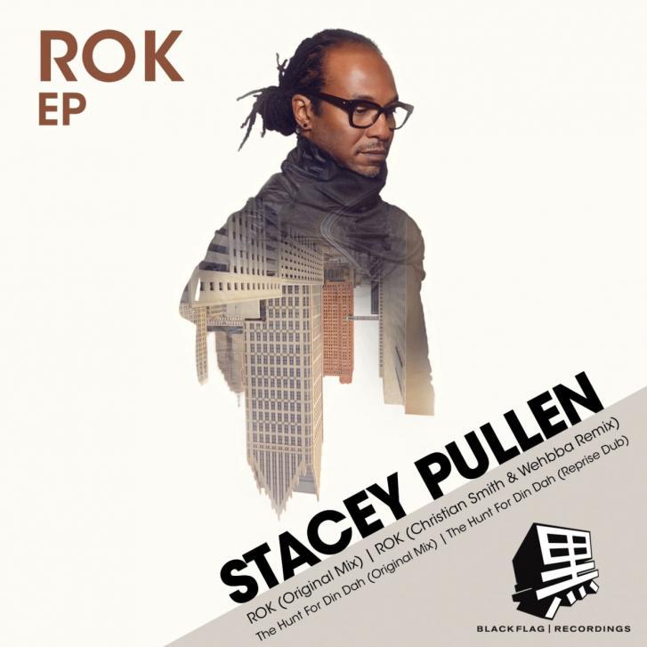 Stacey Pullen - ROK EP